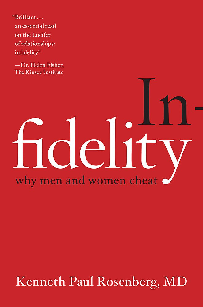Infidelity: Why Men and Women Cheat