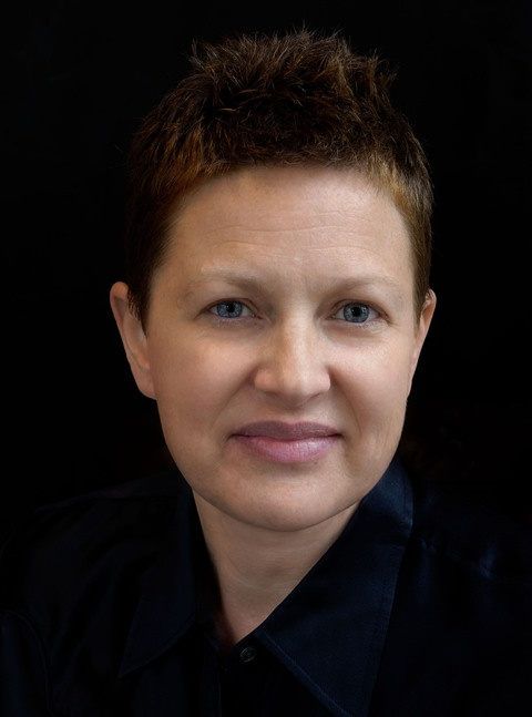 Jessica DuLong Author Photo