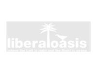 Liberal Oasis logo
