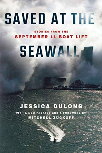 Saved at the Seawall Book Cover
