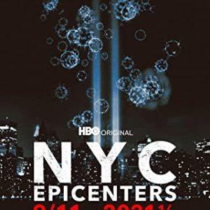 nyc epicenters poster
